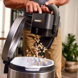 Father's Day Gift Guide 2020: Worx Power Share 20V Portable Vacuum