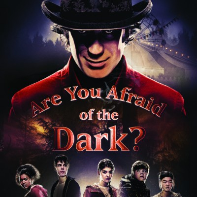 Come Join the Midnight Society in Are You Afraid of the Dark?