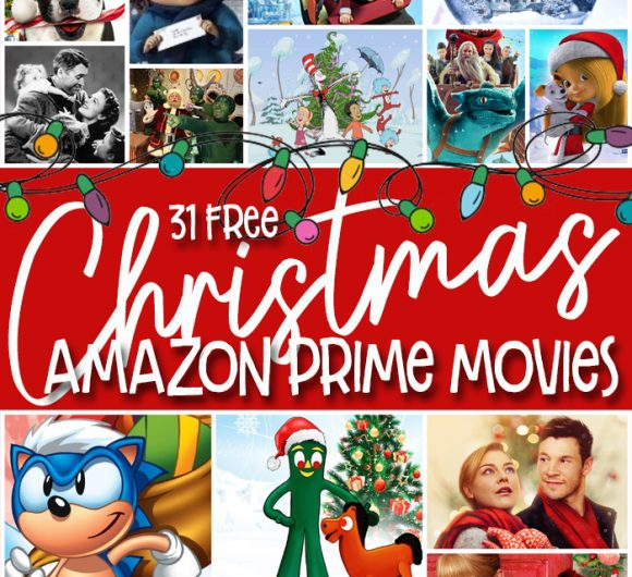 The Review Wire - 31 FREE Amazon Prime Christmas Movies