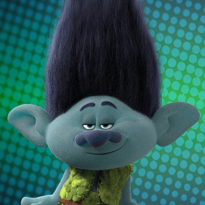 🎸 Trolls World Tour Wallpaper + Dance Party Edition Now Available