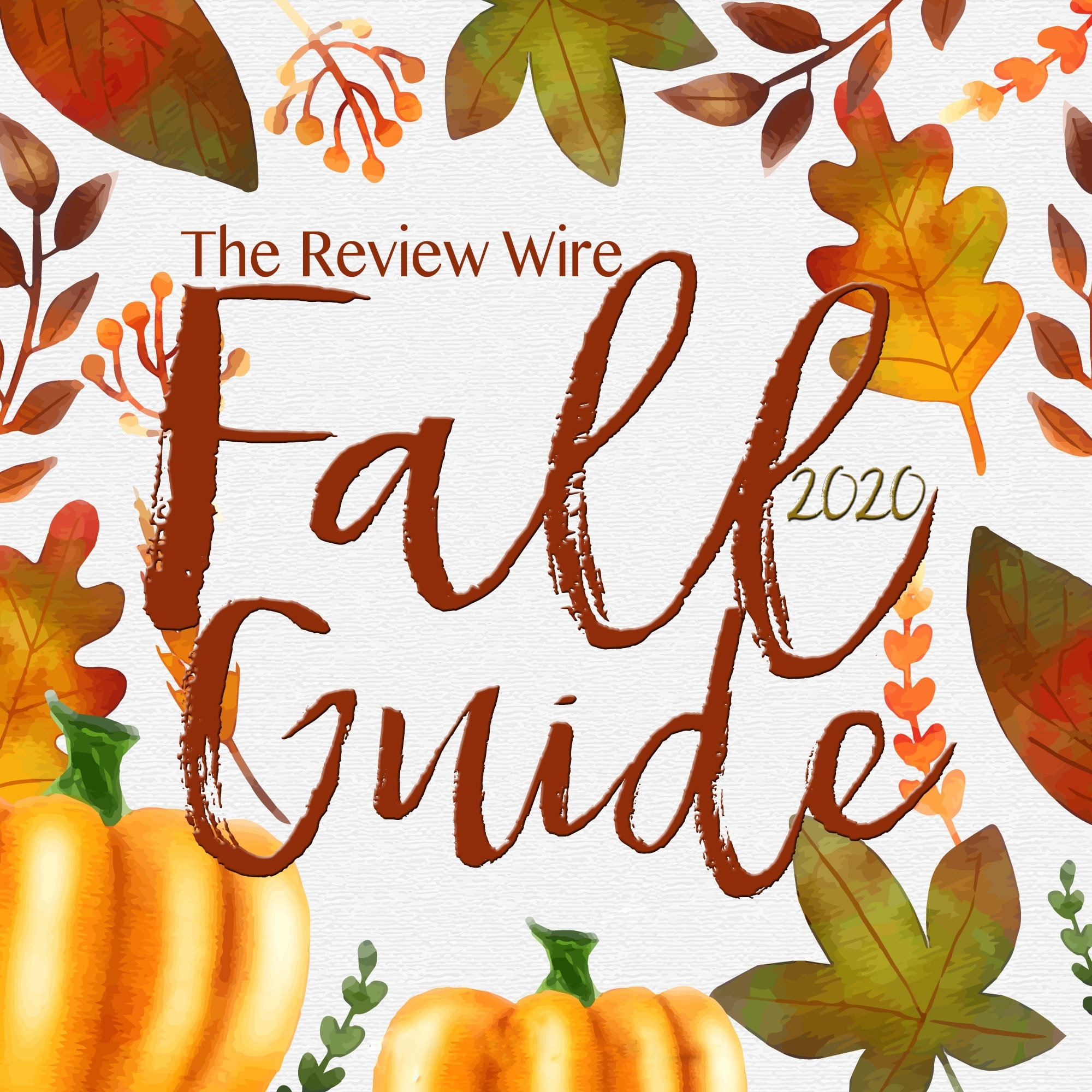 The Review Wire Fall Guide_ 2020