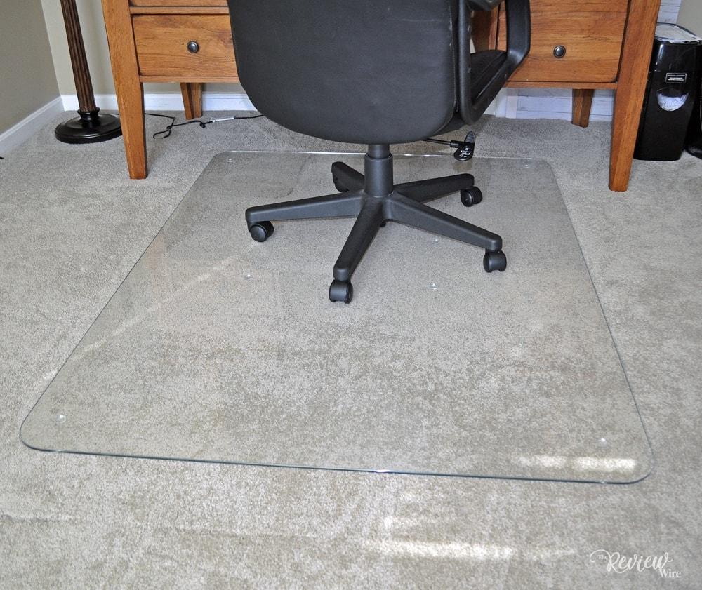 Vitrazza Glass Floor Mat 5