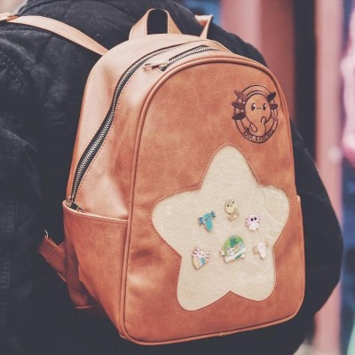Travel to School and Beyond with the World Changer Adventure Backpack