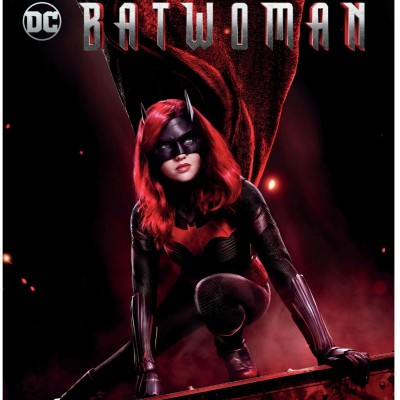 CW's #1 New Show Batwoman: The Complete First Season Soars Home on Blu-ray