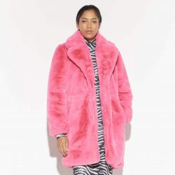 Apparis Pink Capsule Collection