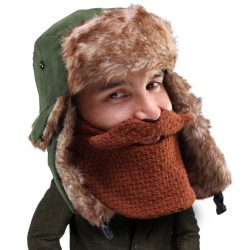 The Review Wire Holiday Gift Guide 2020: Beard Head Classic Trapper