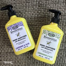 The Review Wire Holiday Gift Guide 2020: Beessential Hand Sanitizer