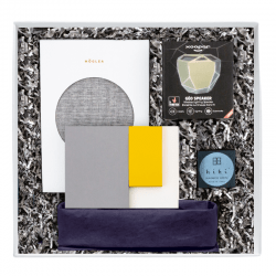 The Review Wire Holiday Gift Guide 2020: Beneboon WFH Gift Set