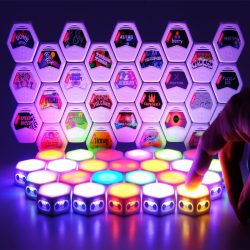 The Review Wire Holiday Gift Guide 2020: Blinks by Move38: Smart Tabletop Games