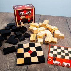 The Review Wire Holiday Gift Guide 2020: Convert by Breaking Games