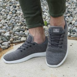 The Review Wire Holiday Gift Guide 2020: GIESSWEIN Wool Knit Sneakers