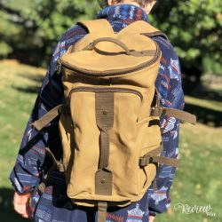 Groovy Guy Gifts Combat Backpack