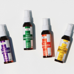 The Review Wire Holiday Gift Guide 2020: Guru Nanda Hand Sanitizer