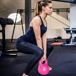 The Review Wire Holiday Gift Guide 2020: Kettle Bell Weight Set