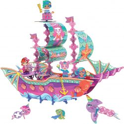 The Review Wire Holiday Gift Guide 2020: PINXIES Marvelous Mermaid Ship