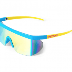 Retro Jam Blaster Sunglasses