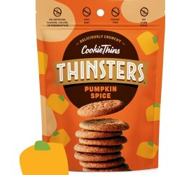 THINSTERS Cookies
