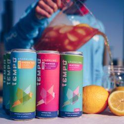 Tempo CBD Beverage Variety Pack