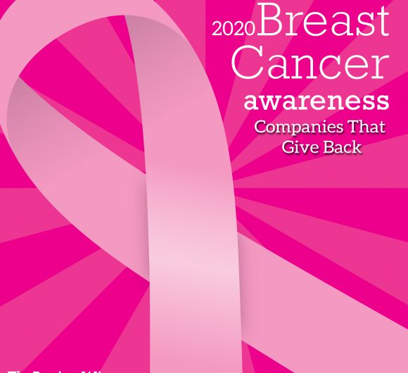 The Review Wire: Breast Cancer Awareness: Companies That Give Back 2020