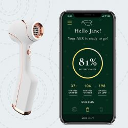 The Review Wire Holiday Gift Guide 2020: AER Dryer Cordless AI Hair Dryer