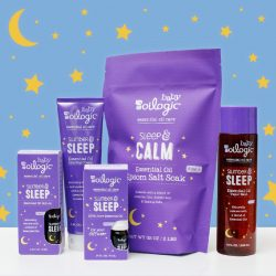 The Review Wire Holiday Gift Guide 2020: Baby Oilogic Slumber & Sleep