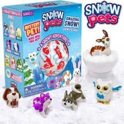 The Review Wire Holiday Gift Guide 2020: Be Amazing! Toys Snow Pets