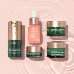 The Review Wire Holiday Gift Guide 2020: Biossance Overachievers Gift Set