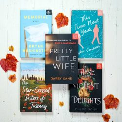 The Review Wire Holiday Gift Guide 2020: Book of the Month Club