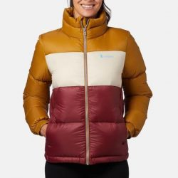The Review Wire Holiday Gift Guide 2020: Cotopaxi Solazo Down Jacket
