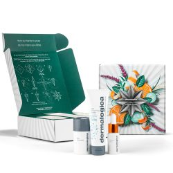The Review Wire Holiday Gift Guide 2020: Dermalogica Our Best and Brightest Holiday Skin Care Set
