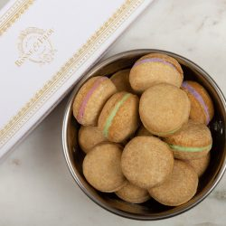 The Review Wire Holiday Gift Guide 2020: Dog Macarons by Bonne et Filou