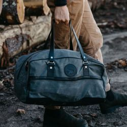 The Review Wire Holiday Gift Guide 2020: Duluth Pack Weekender Duffel