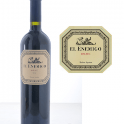 The Review Wire Holiday Gift Guide 2020: El Enemigo Malbec 2016