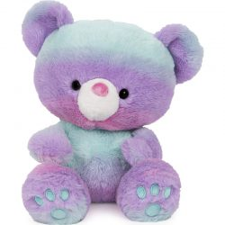 The Review Wire Holiday Gift Guide 2020: GUND Kai Tie Dye Teddy Bear