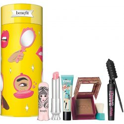 The Review Wire Holiday Gift Guide 2020: Get Your Chic On Eyes, Lips & Face Holiday Value Set