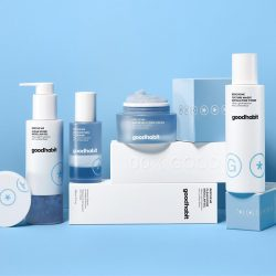 The Review Wire Holiday Gift Guide 2020: Goodhabit Skin Rescue Me Lifesaver Kit