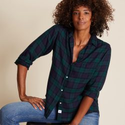 The Review Wire Holiday Gift Guide 2020: Grayson The Hero Shannon Plaid