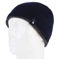 The Review Wire Holiday Gift Guide 2020: Heat Holders Contrast Trim Hats