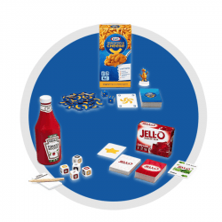 The Review Wire Holiday Gift Guide 2020: KRAFT HEINZ Variety Game Pack