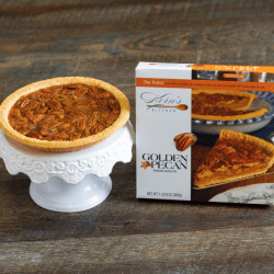 The Review Wire Holiday Gift Guide 2020: Kern's Kitchen Golden Pecan Pie