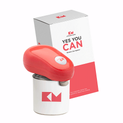 The Review Wire Holiday Gift Guide 2020: Kitchen Mama One Touch Electric Can Opener