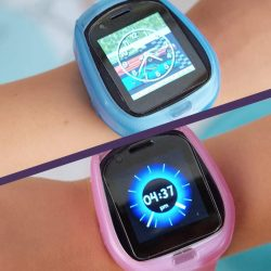 The Review Wire Holiday Gift Guide 2020: Little Tikes Tobi Robot Smartwatch