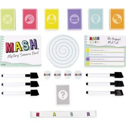 The Review Wire Holiday Gift Guide 2020: M.A.S.H. Adult Party Game