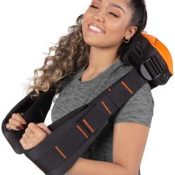 The Review Wire Holiday Gift Guide 2020: MagicHands truShiatsu Neck and Back Massager
