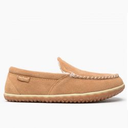 The Review Wire Holiday Gift Guide 2020: Minnetonka Tilden Slippers