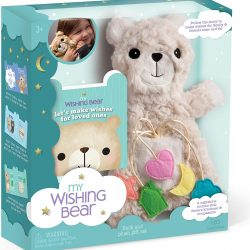 The Review Wire Holiday Gift Guide 2020: My Wishing Bear by Ann Williams