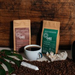 The Review Wire Holiday Gift Guide 2020: Ott CBD Coffee