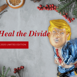 The Review Wire Holiday Gift Guide 2020: Pokin POTUS' 2020 Limited Edition