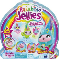 The Review Wire Holiday Gift Guide 2020: Rainbow Jellies Creation Kit