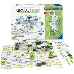 The Review Wire Holiday Gift Guide 2020: Ravensburger Gravitrax Obstacle Course Set